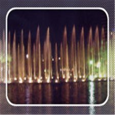 喷泉水工程4