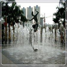 喷泉水工程8